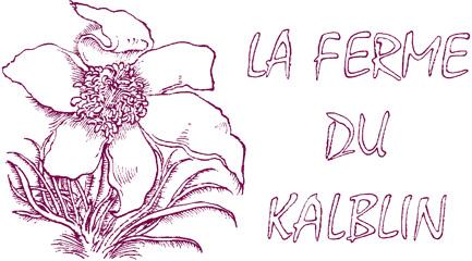 """Résultat de recherche d'images pour """"Ferme du Kalblin"""""""